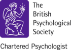 The British Psychological Society - Chartered Psychologis Logo